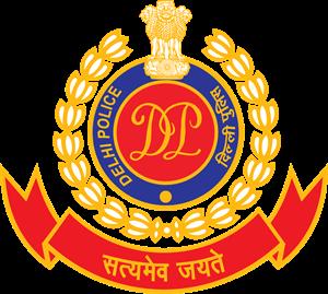 delhi-police logo