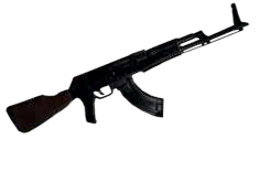 AK47 !!